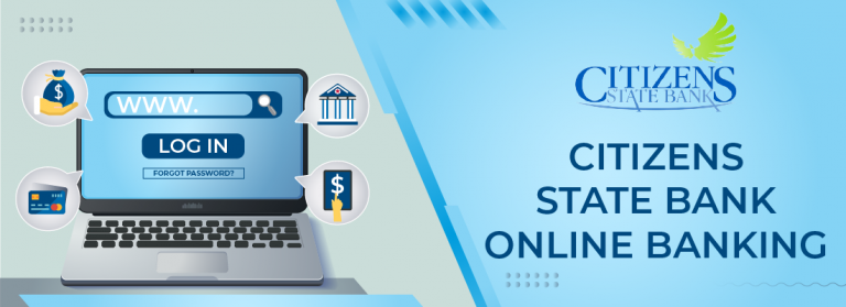 citizens state bank online banking