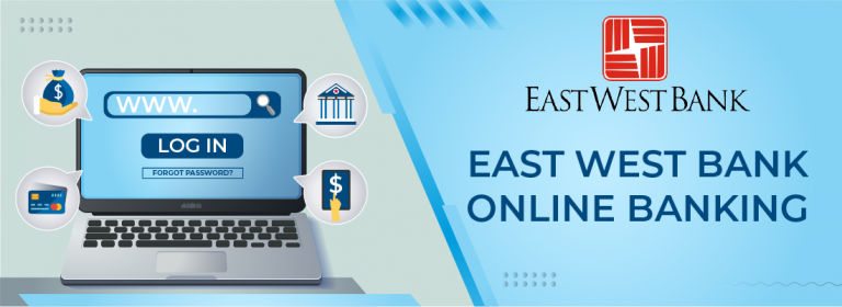 east west bank online banking