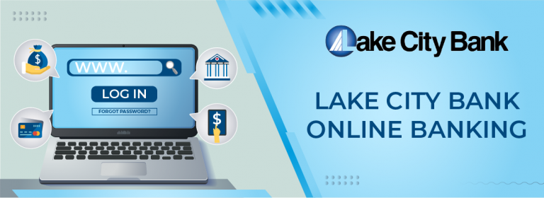 lake city bank online banking