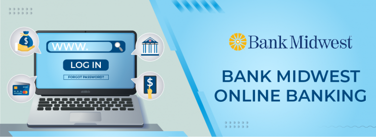 bank midwest online banking
