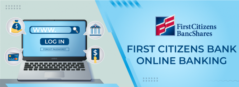 First Citizens Bank Online Banking