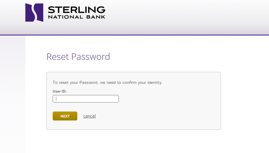 Step 3 : Enter the password