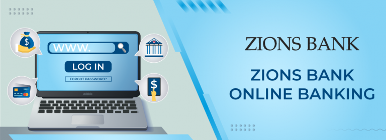 Zions Bank Online Banking