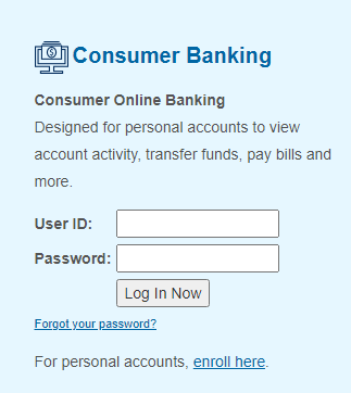 citizens national bank online banking