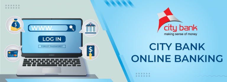 City Bank Online Banking