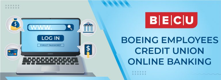 Boeing Employees Credit Union Online Banking