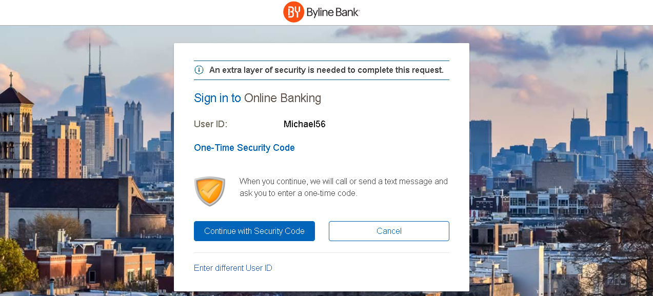 Byline Bank - Personal Banking