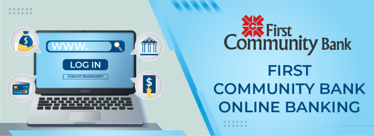 __First Community Bank Online Banking