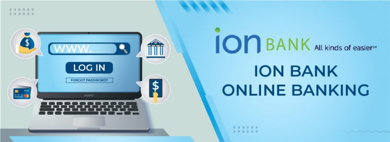 Ion Bank Online Banking