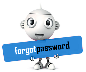 Rensant Bank - Forgot Password