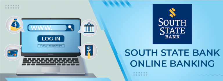 __South State Bank Online Banking