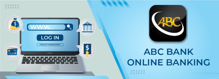 ABC Bank Online Banking